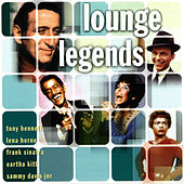 Lounge Legends von Various Artists