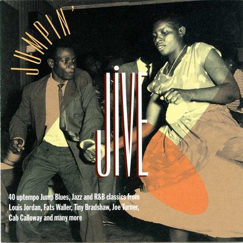 Jumpin' Jive by Various Artists