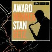 Award Winner von Stan Getz