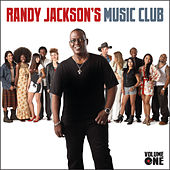 Randy Jackson's Music Club, Volume One von Various Artists