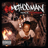 Tical 0: The Prequel von Method Man