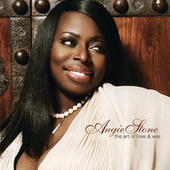 The Art of Love & War von Angie Stone