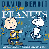 Jazz for Peanuts - A Retrospective of the Charlie Brown Television Themes von Various Artists