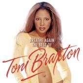 Breathe Again: The Best Of Toni Braxton von Various Artists