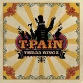 Thr33 Ringz von Various Artists