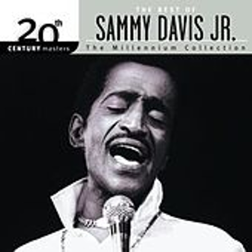 20th Century Masters: The Millennium Collection: Best Of Sammy Davis Jr. von Sammy Davis, Jr.