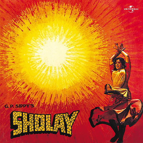 Sholay von Various Artists