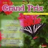 Die 15 schönsten Melodien vom Grand Prix der Volksmusik 1997 by Various Artists