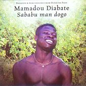 Sababu man dogo by Mamadou Diabate