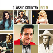 Classic Country Gold von Various Artists