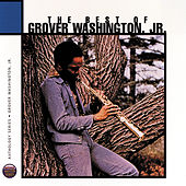 Anthology von Grover Washington, Jr.