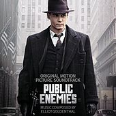 Public Enemies von Various Artists