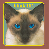 Cheshire Cat von blink-182