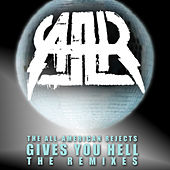 Gives You Hell Remixes von The All-American Rejects