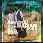 Folila von Amadou & Mariam