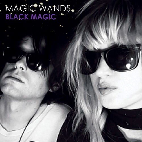 Black Magic by Magic Wands