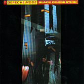 Black Celebration by Depeche Mode