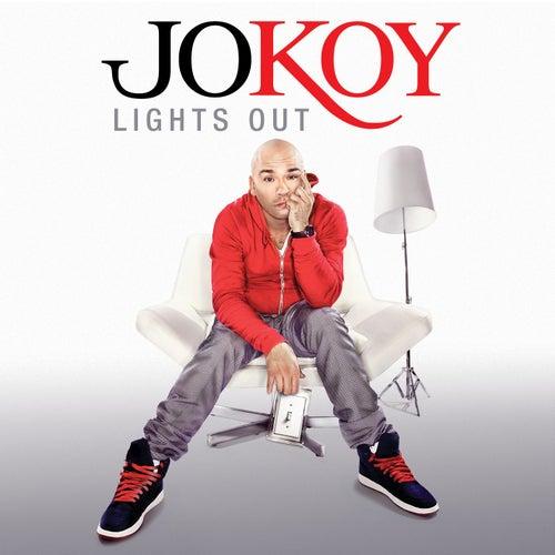 Lights Out by Jo Koy