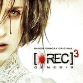 REC 3. Genesis von Various Artists