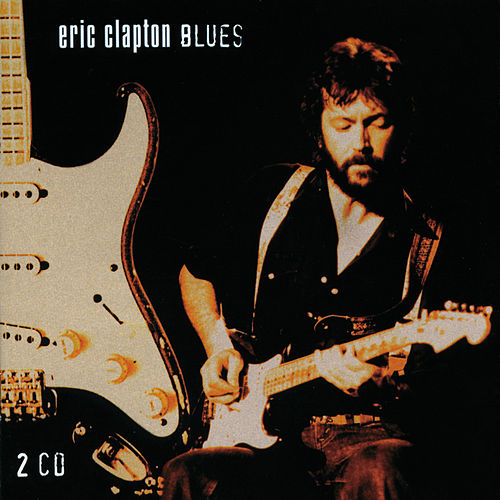 Eric Clapton Blues von Various Artists