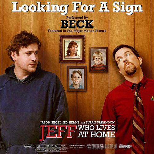 Looking for a Sign - Single by Beck