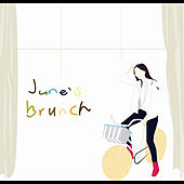 June's Brunch by June