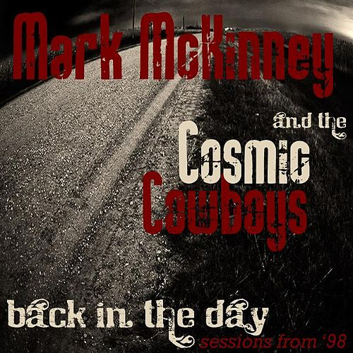 Back in the Day-Sessions from '98 by Mark McKinney