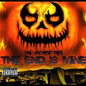 The End Is Mine by The Pumpkin King