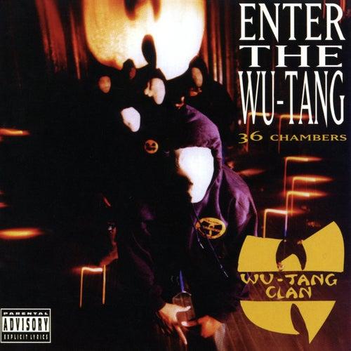 Enter The Wu-Tang-36 Chambers von Wu-Tang Clan
