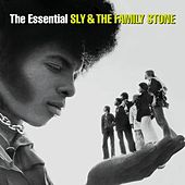 The Essential Sly & The Family Stone von Sly & the Family Stone