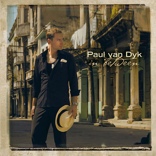 In Between von Paul Van Dyk