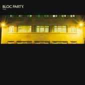 Flux von Bloc Party