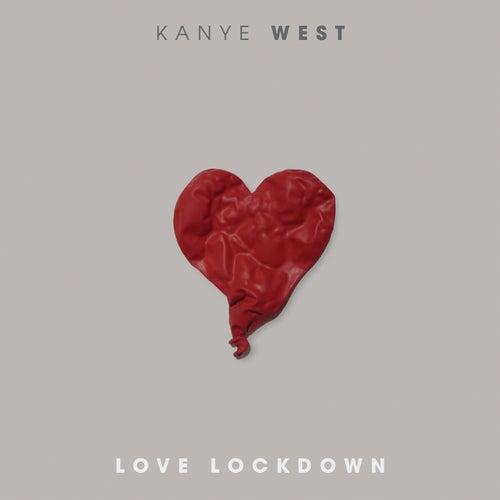 Love Lockdown (Essential 5 EP) von Kanye West