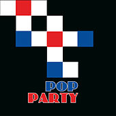 Pop Party von Various Artists