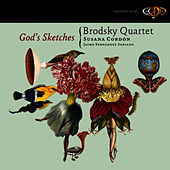 God's Sketches von Brodsky Quartet