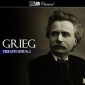 Grieg Peer Gynt Suite No. 2 by Libor Pesek