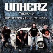 Therapie -die besten zehn Sitzungen by Unherz