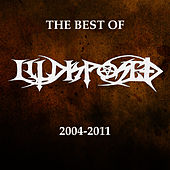 The Best of ILLDISPOSED 2004-2011 plus bonus tracks by Illdisposed