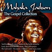 The Gospel Collection by Mahalia Jackson