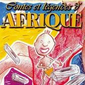 Contes et légendes d'Afrique by Le Monde d'Hugo
