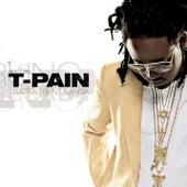 Rappa Ternt Sanga von T-Pain