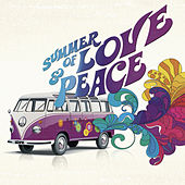 Summer Of Love And Peace von Various Artists