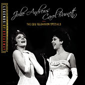 Julie and Carol: Live at Carnegie Hall / Julie and Carol: Live at Lincoln Center by Julie Andrews
