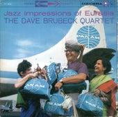 Jazz Impressions Of Eurasia by Dave Brubeck