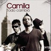 Todo Cambio by Camila