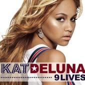 9 Lives von Kat DeLuna
