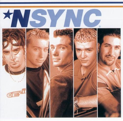 'N Sync UK Version von 'NSYNC