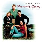 Songs From Dawson's Creek - Vol. II von Various Artists