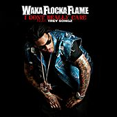 I Don't Really Care von Waka Flocka Flame