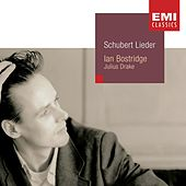 Schubert: Lieder by Ian Bostridge